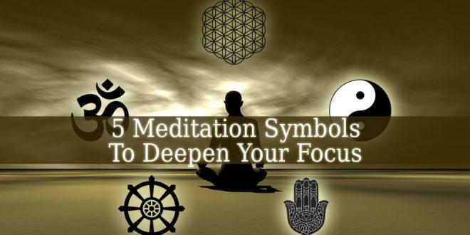 Meditation Symbols