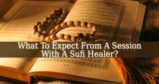 Sufi Healer