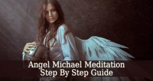 Angel Michael Meditation