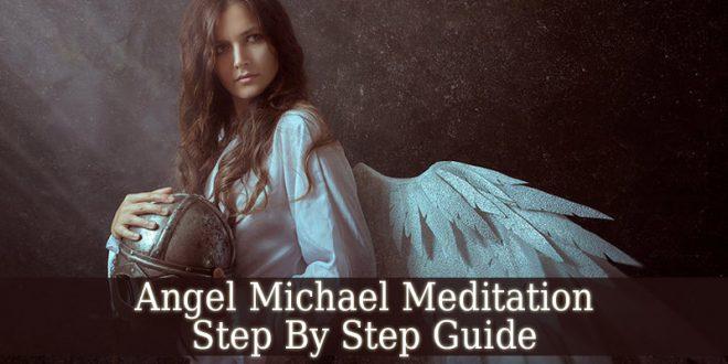 Angel Michael Meditation