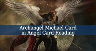 Archangel Michael Angel Card Reading