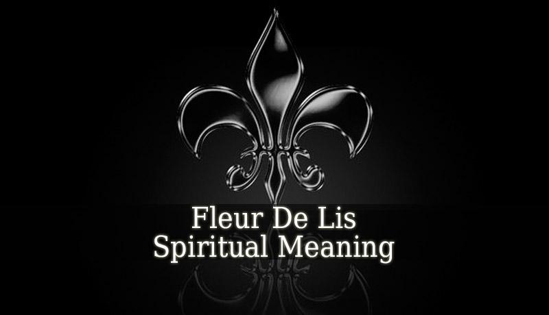 Fleur De Lis Spiritual Meaning - Spiritual Growth Guide