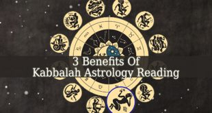 Kabbalah Astrology Reading