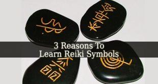 Learn Reiki Symbols