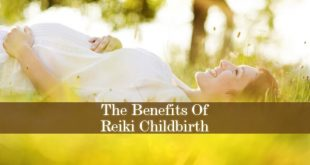 Reiki Childbirth