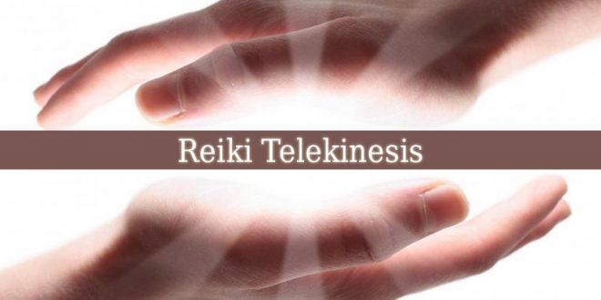 Reiki Telekinesis