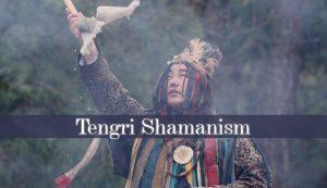Tengri Shamanism