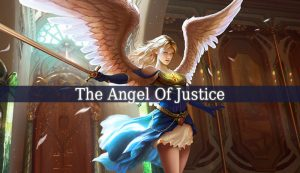 Angel Of Justice