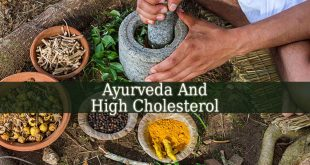 Ayurveda And High Cholesterol