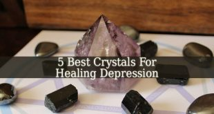 Crystals For Healing Depression