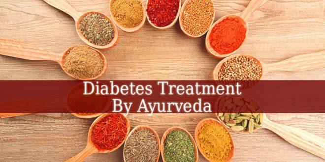 Diabetes Treatment By Ayurveda