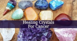 Healing Crystals For Cancer