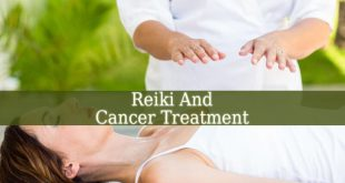 Reiki And Cancer Treatment