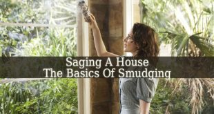 Saging A House