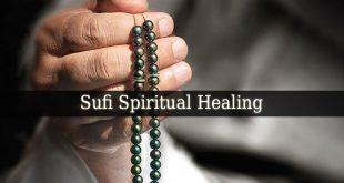 Sufi Spiritual Healing
