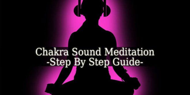 Chakra Sound Meditation