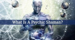 Psychic Shaman