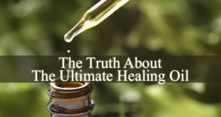 Ultimate Healing Oil
