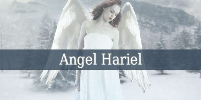 Angel Hariel