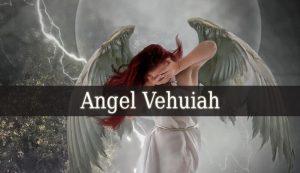 Angel Vehuiah