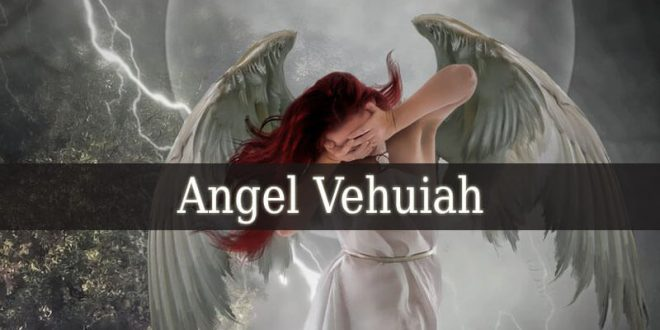 Angel Vehuiah