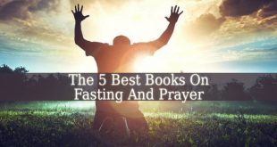 Books On Fasting And Prayer