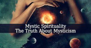 Mystic Spirituality