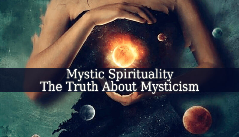 mysticism softening the truth essay A guide to essay and report writing stock words and phrases point = something said or stated expressing a particular fact or idea that's a very good point.