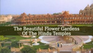 The Most Distinctive Architectural Paradigm For The Hindu Temple Is