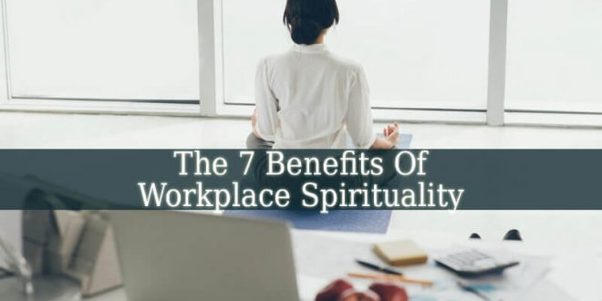 Workplace Spirituality
