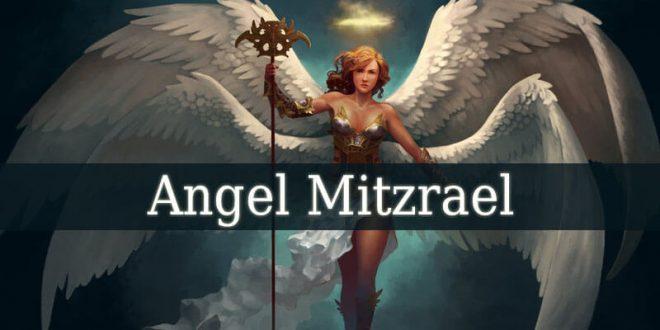 Angel Mitzrael