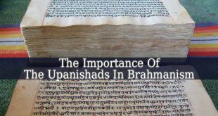 Brahmanism, A Direct Predecessor To Hinduism, Was Based On Texts Called