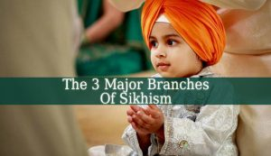 Branches Of Sikhism