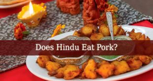 Does Hindu Eat Pork?