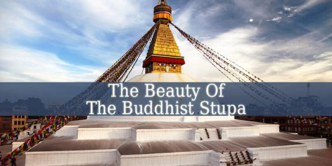 In The Evolution Of Buddhist Architecture Early Burial Mounds Led To The Indian Stupa