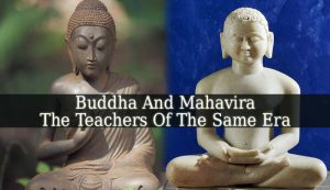 The Founder Of Buddhism Was A Contemporary Of