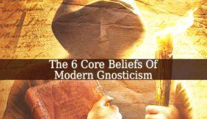 Modern Gnosticism - Neo Gnosticism