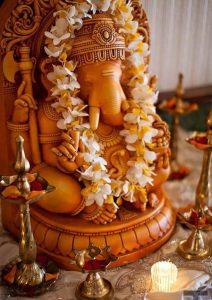 Pancha Ganapati
