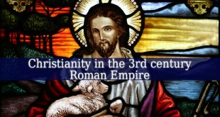 Upon The Roman Emperor's Acceptance Of Christianity, How Did The Religion's Status Change?