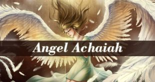 Angel Achaiah