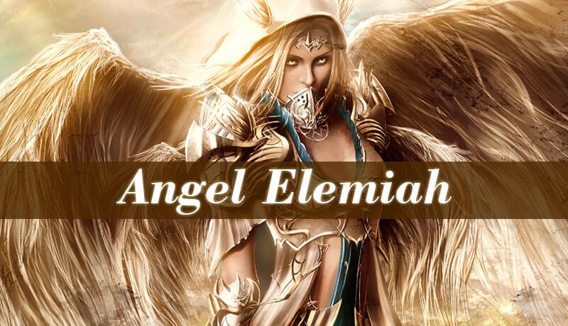 Angel Elemiah