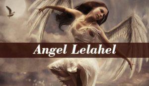 Angel Lelahel