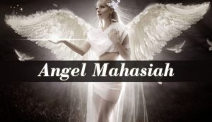 Angel Mahasiah