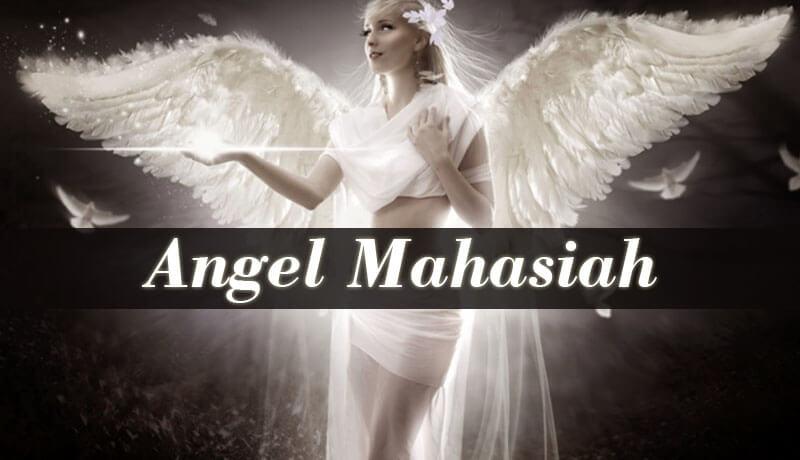 Angel Mahasiah