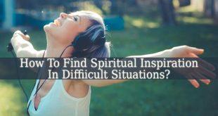 Spiritual Inspiration